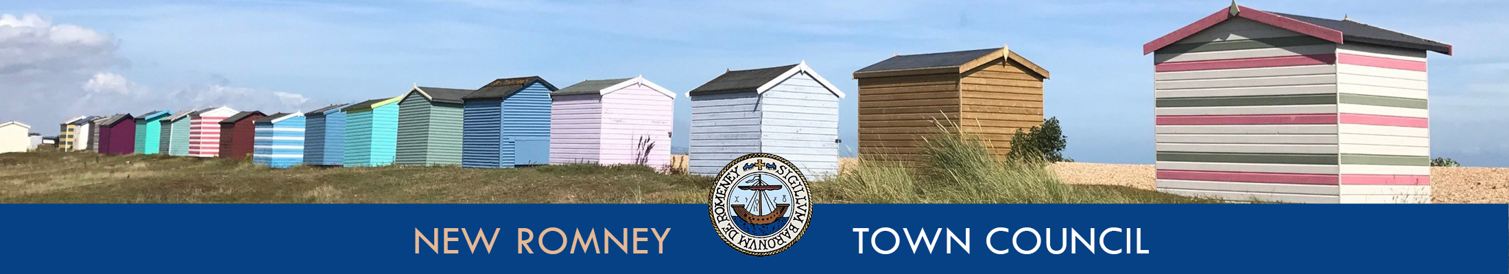 Header Image for New Romney Town Council