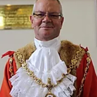 Cllr Paul Thomas